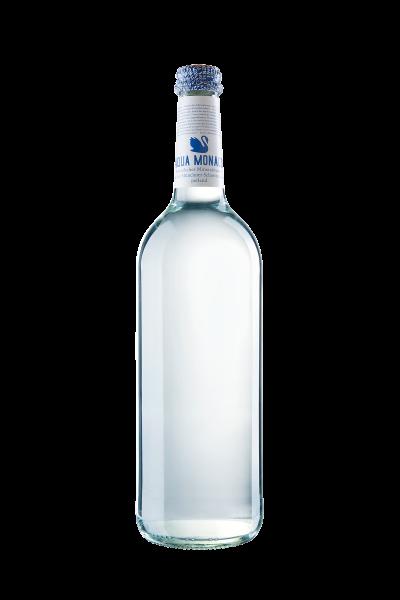 Aqua Monaco Blau