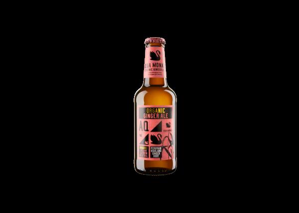 Organic Ginger Ale